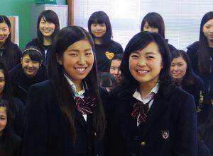 久米田高's club なう ~ダンス部の皆さんに聞きました!~
