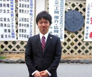 上宮高校OBなう  ~上宮高校 卒業生に聞きました!!~