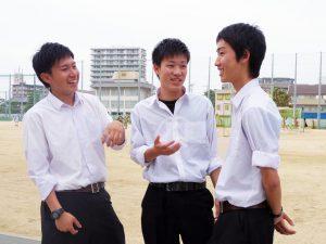 岸和田高校's club なう  ~サッカー部~