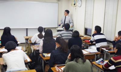 大学入試説明会 第4弾<関西外国語大学>
