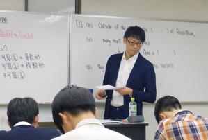大学入試説明会 第5弾<近畿大学>