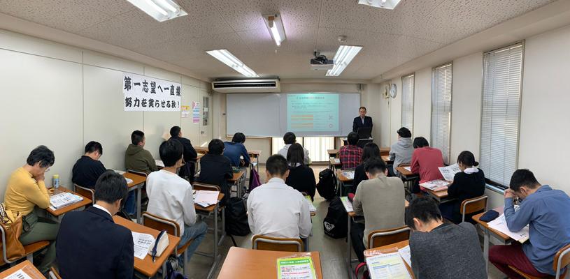近畿大学・2018年度 大学説明会
